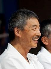 Kawasoe Norio Shihan