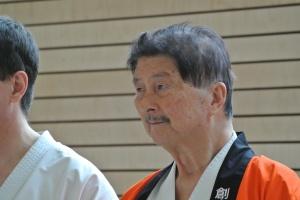 Shiro Asano, Bundestrainer England sowie Europacheftrainer des SKID