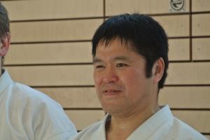 Manabu Murakami, Instruktor Tokyo