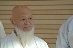 Hideo Ochi, dt. Bundestrainer des JKA